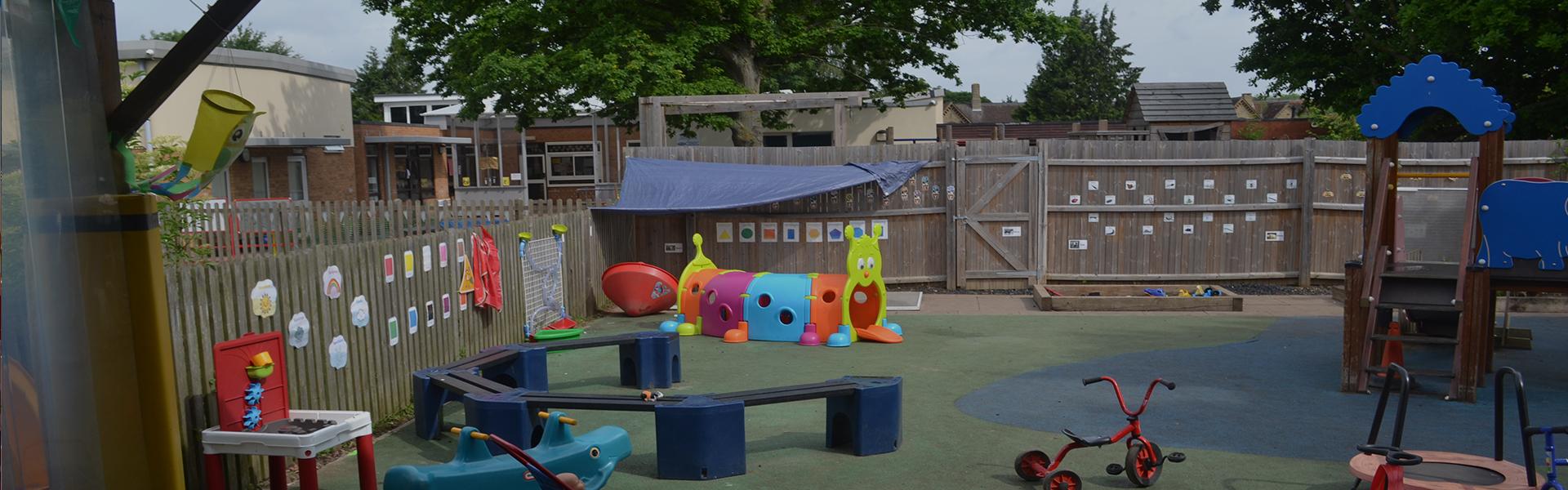 Our Acorn Pre-School